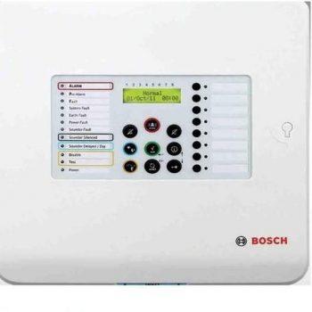 Bosch Fire Detection
