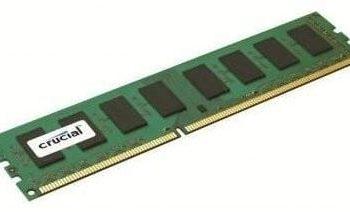Memory (Desktop)-DDR4