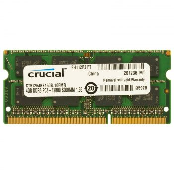 Memory (Mobile)-DDR4