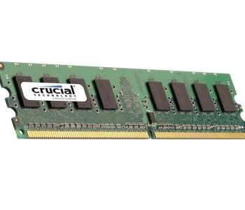 Memory (Desktop)