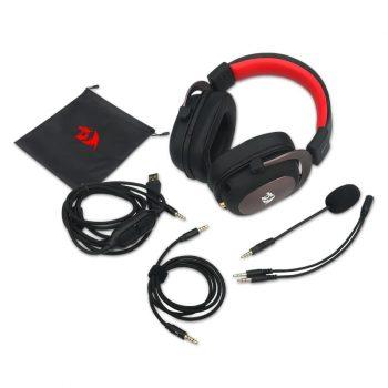 Headphones and Microphones