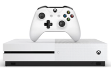 Gaming Console Xbox