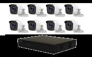 CCTV (DVR) DIY Combo Kit