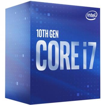 Intel CPU's